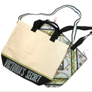 Victoria's Secret 2 in 1 Tote Bags